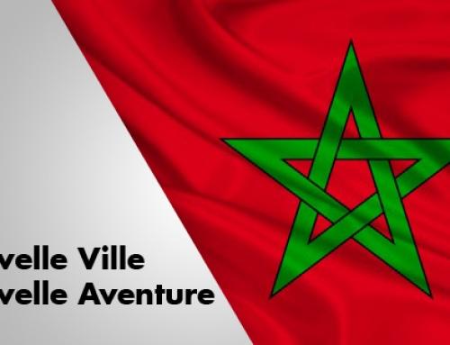 NWL Safi : nouvelle ville, nouvelles aventures