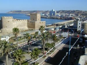 centre-ville-safi-maroc